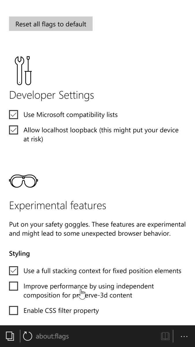 Windows 10 Mobile: Microsoft aktualisiert fast alle hauseigenen Apps