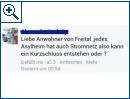 Rassistische Hetze bei Facebook & Co.