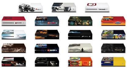 Xbox One: Sammlerstücke