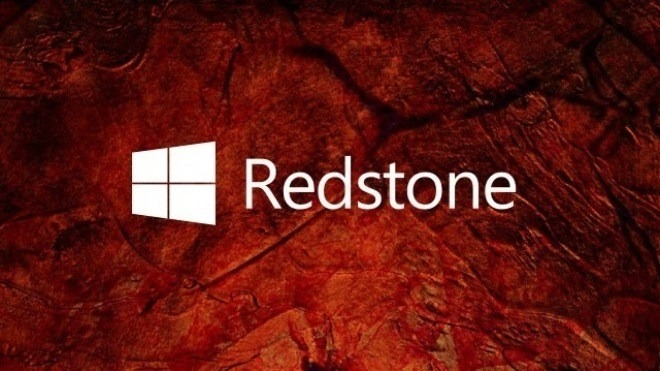 "Windows 10 ""Redstone"""