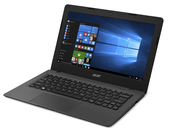 Acer Aspire One 11 AO1-131 Cloudbook
