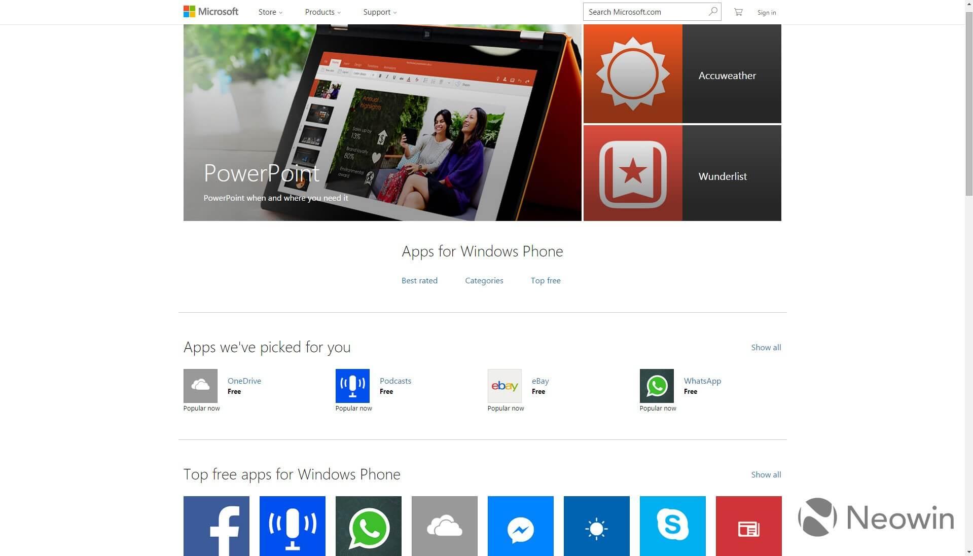 Universal App Store: Entwickler kriegen ab 29.7. Zugang & UWP-Tools