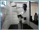 Henn-na: Hotel mit Roboter-Personal