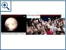 Die Pluto-Truther sind da