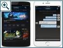 Steam Mobile-Authentikator