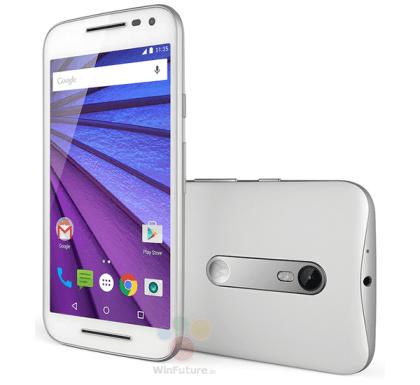 Motorola Moto G (2015) 3. Generation