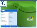 Windows XP RC2 Home - Bild 1