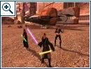 Star Wars: Knights of the Old Republic 2 (KOTOR 2) - Bild 3