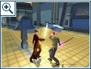 Star Wars: Knights of the Old Republic 2 (KOTOR 2) - Bild 5