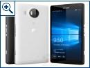 "Microsoft Lumia 950 XL ""Cityman"""