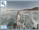 Google Street View: Mongolei