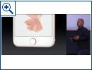 Apple iPhone 6S & iPhone 6S Plus