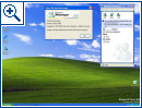 Windows XP RTM Home - Bild 3