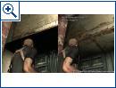 Resident Evil 4 HD: HD-Mods