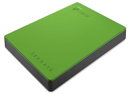 Seagate Game Drive mit 2TB