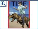 Palmer Luckey: Time Magazine-Meme