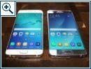 Samsung Galaxy Note 5 Hands On
