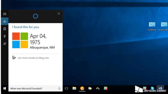 Easter-Egg Windows 10 Mobile Build 10512