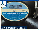 Obamas Spotify Playlists