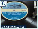 Obamas Spotify Playlists