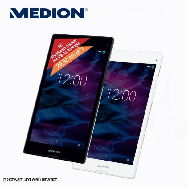 Medion Lifetab P8312 (MD99334)