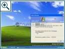 Windows XP SP1 Build 1097 - Bild 2