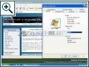 Windows XP SP1 Build 1097 - Bild 4