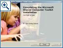 Microsoft Shared Computer Toolkit