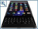 "BlackBerry ""Venice"""