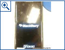 "BlackBerry ""Venice"""