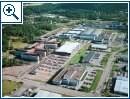 Nokia Lumia 800 Produktion in Salo, Finnland
