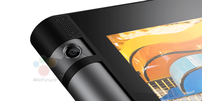 Lenovo Yoga Tablet 3 8
