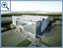SK Hynix M14: Bau des weltgr��ten DRAM-Werkes