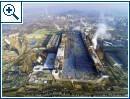 SK Hynix M14: Bau des weltgrößten DRAM-Werkes