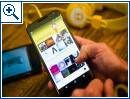 Google Play Musik: Kuratierte Playlists