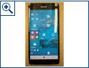 """Microsoft Lumia 950 """"Talkman"""""""