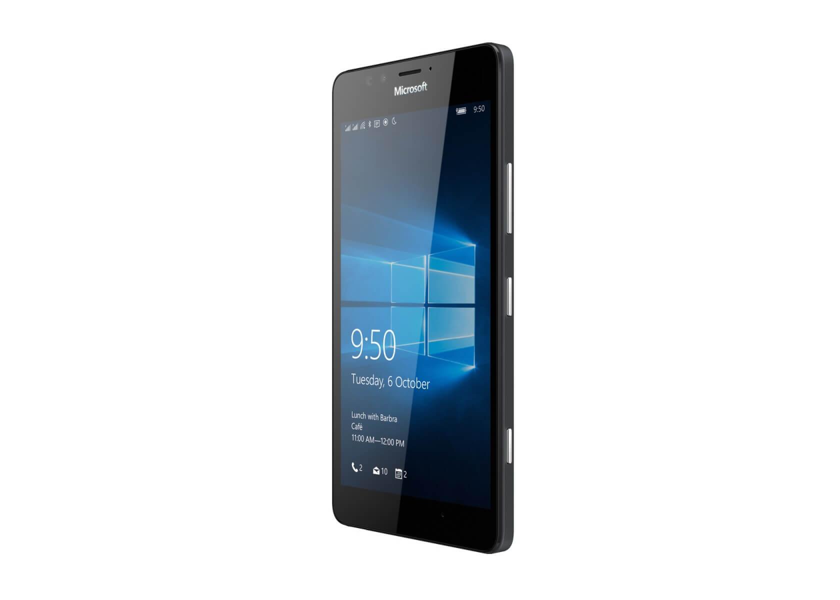 Microsoft Lumia Werbung