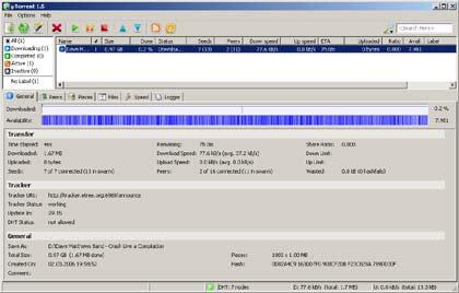 utorrent 1.6.1 deutsch