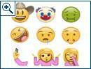Neue Emojis in Unicode 9.0