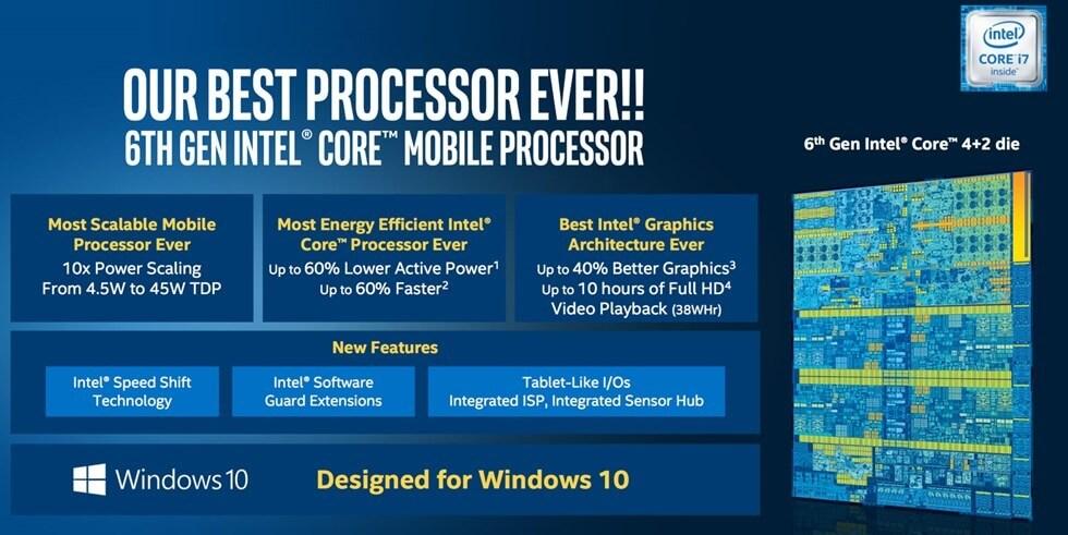Effizienz: Windows 10 TH2-Update bringt Intel \
