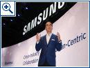 Samsung Sleep Sense und Smart Hub