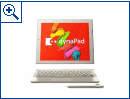 Toshiba DynaPad N72