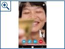 Skype für Windows 10 Mobile