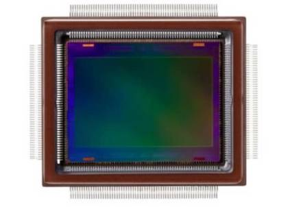APS-H-Sensor mit 250 Megapixeln