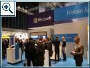 Microsoft Stand auf der IFA 2015 - Bild 4