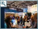 Microsoft Stand auf der IFA 2015