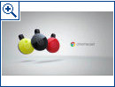 Google New Chromecast
