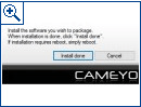 Cameyo - Bild 1