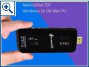 MeegoPad T07