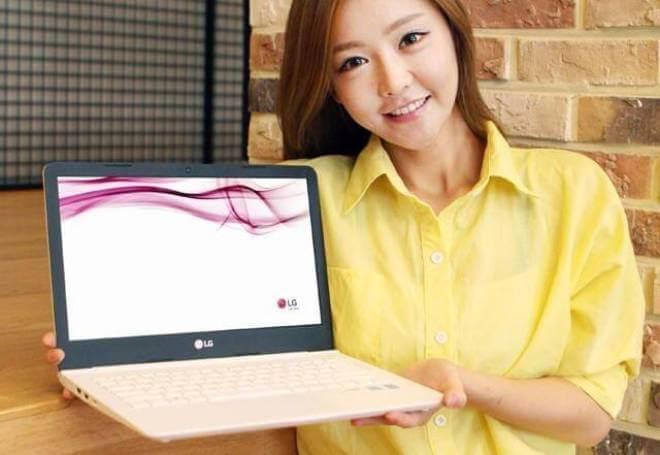 LG Notebooks mit Automatischem Start